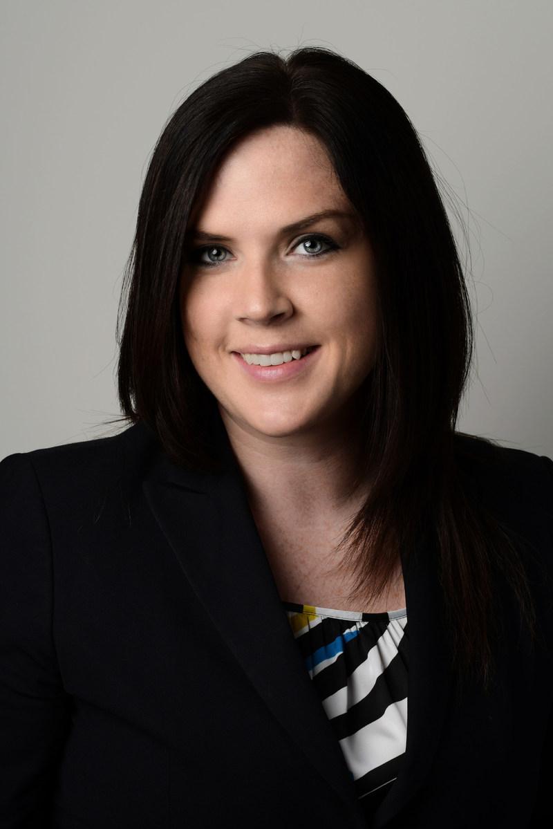 Carolyn Levy, President, Randstad Technologies (CNW Group/Randstad Canada)