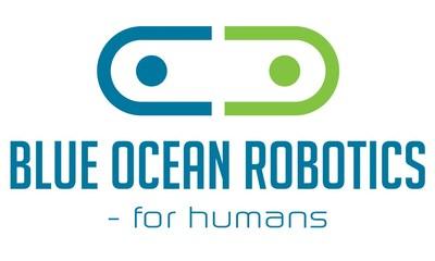 Blue Ocean Robotics Logo