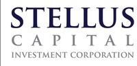 (PRNewsFoto/Stellus Capital Investment Corp)