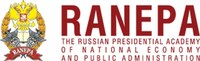 RANEPA logo (PRNewsfoto/RANEPA)