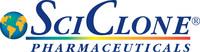 SciClone Pharmaceuticals, Inc. Logo. (PRNewsFoto/SciClone Pharmaceuticals, Inc.) (PRNewsFoto/SciClone Pharmaceuticals, Inc.)