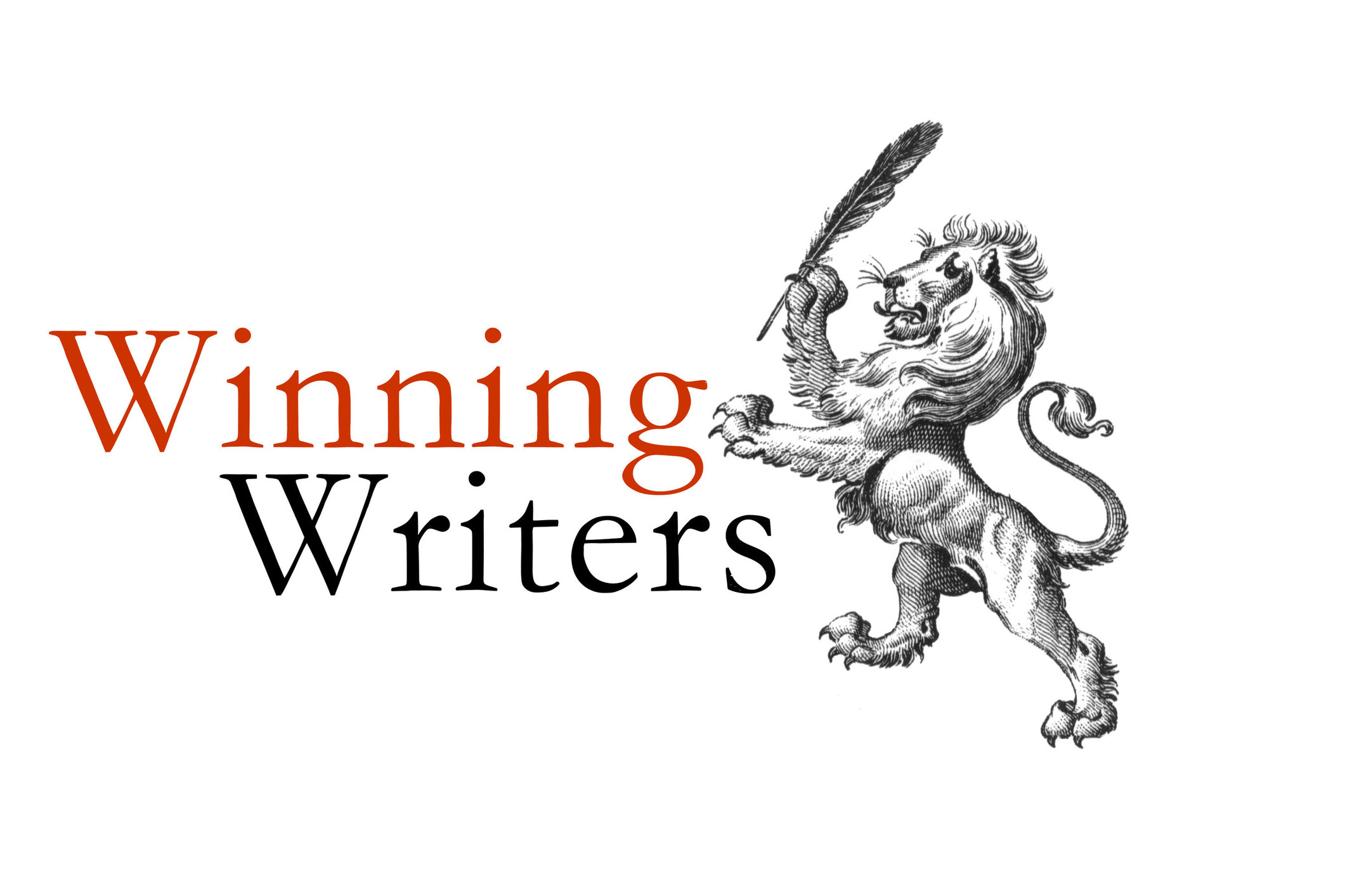 Winning Writers Announces the Winners of the 25th Annual