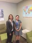 Legislators Tour PCG Public Partnership's Multi-Lingual Call Center