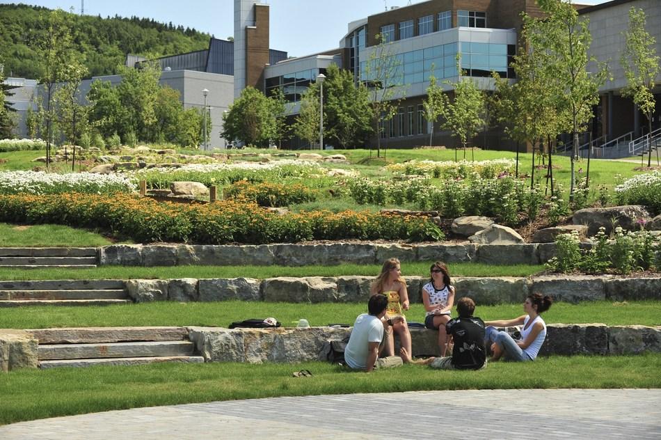 Université de Sherbrooke (CNW Group/Université de Sherbrooke)