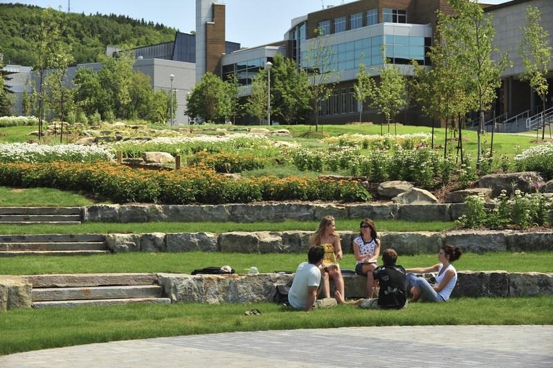 L'Université de Sherbrooke (Groupe CNW/Université de Sherbrooke)