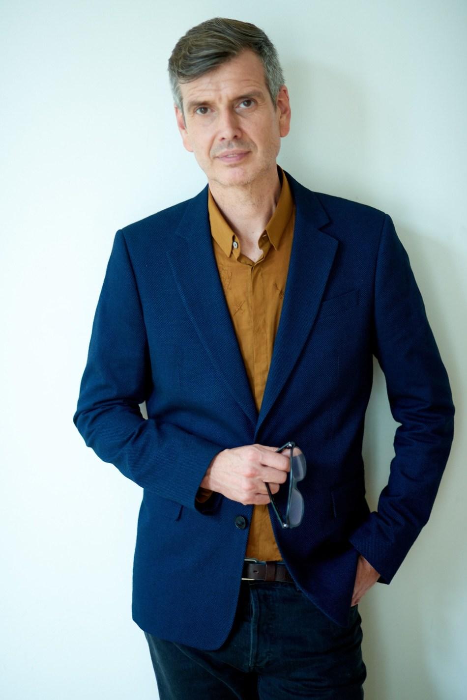 Eugene Staal, pentahotels' new global president (PRNewsfoto/Pentahotels)
