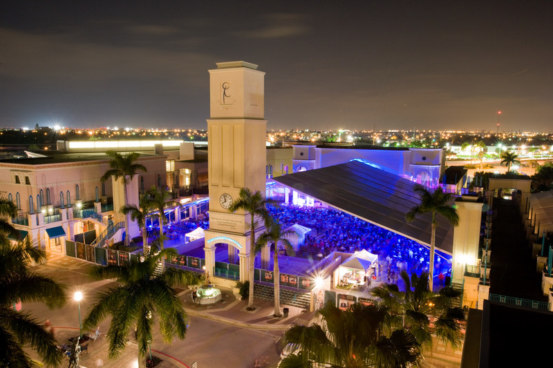 The 12th Annual Festival of the Arts BOCA will bring an unprecedented parade of stars to the Mizner Park Amphitheater in Boca Raton February 23 - March 4, 2018.
