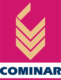 Cominar Logo (Groupe CNW/FONDS DE PLACEMENT IMMOBILIER COMINAR)