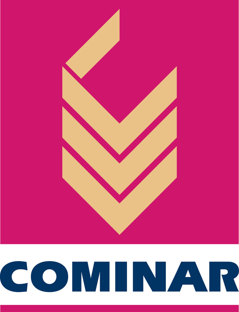 Cominar Logo (Groupe CNW/FONDS DE PLACEMENT IMMOBILIER COMINAR)
