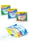 New Mentos™ Gum Packs Feature VELCRO® Brand Closure