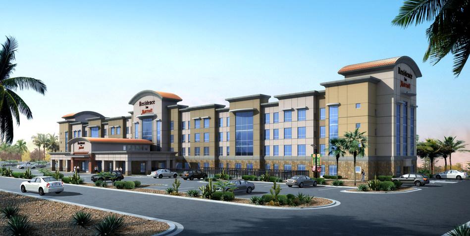 Residence Inn by Marriott in Mesa, Arizona