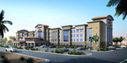 HALL Structured Finance Closes $17.3M Loan To Finance The Construction Of A Residence Inn By Marriott In Mesa, Arizona