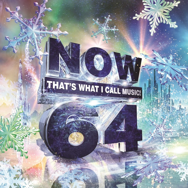 NOW That's What I Call Music!, the world's best-selling multi-artist album series, presents today's biggest hits on 'NOW That's What I Call Music! 64,' to be released physically and digitally on November 3. On the same date, a new collection celebrating the Aughts decade's top megahits, 'NOW That's What I Call The 00s,' will be released physically and digitally. 'NOW 64' and 'NOW 00s' are both available now for pre-order.