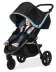 The Britax B-Free Stroller Brings Ease and Convenience to Parents Everywhere