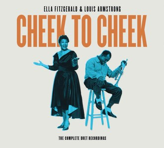 Ella Fitzgerald And Louis Armstrong's Beloved Musical Partnership Celebrated In New 4CD Set,