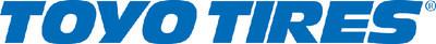 Toyo Tires logo (PRNewsfoto/Toyo Tire U.S.A. Corp.)
