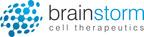 BrainStorm Enrolls First Patients in Phase 3 Trial of NurOwn® in ALS