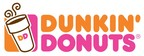 A Cup of Candy Flavor: Dunkin' Donuts Introduces New Almond Joy Hot Chocolates