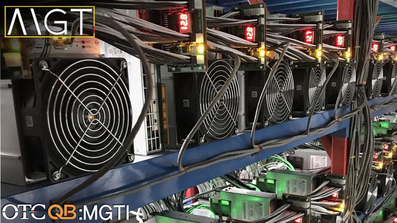 (PRNewsfoto/MGT Capital Investments, Inc.)