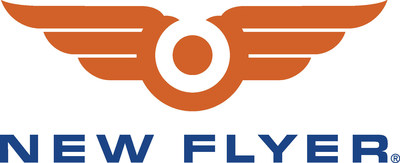 New Flyer Industries Inc. (CNW Group/New Flyer Industries Inc.) (CNW Group/New Flyer Industries Inc.)