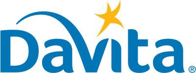 DaVita logo. (PRNewsFoto/DaVita)