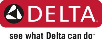 See what Delta can do. (PRNewsfoto/Delta Faucet)