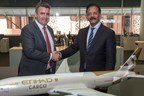 Etihad Airways Awards IBS Software a Multi-year Contract