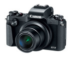 Canon Announces The Next Evolution Of Its Popular G-series Camera - The PowerShot G1 X Mark III