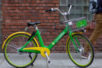 LimeBike Closes $50 Million Series B To Expand Dockless Bike Sharing Nationwide