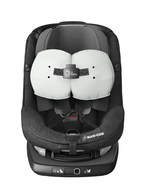 UK Launch of Maxi-Cosi's World First Child's Car Seat with Built-in Airbags
