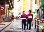 PICK-UP, Hong Kong Start-Up Operating 4-Hr Door-to-Door Delivery Platform Has Recently Completed Its Latest Funding Round