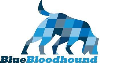 (PRNewsfoto/Blue Bloodhound)