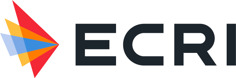 ECRI Institute logo. (PRNewsFoto/ECRI Institute)