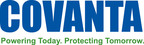 Covanta Holding Corporation Third Quarter 2017 Earnings Conference Call To Be Held On October 27, 2017