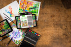 Creativity Inspired! Crayola Expands Creativity Portfolio with Signature Series Featuring Sophisticated, Stylish and Premium Art Tools