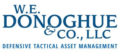 W.E. Donoghue & Co. (PRNewsfoto/W.E. Donoghue & Co., LLC)