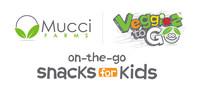 Mucci Farms - Veggies To Go Logo (CNW Group/Mucci Farms)