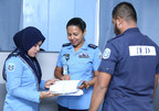 Maldives Police Service has Highest Percentage of Female Officers in South-east Asia Region