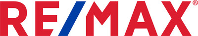 The new RE/MAX wordmark better represents the home buyers and sellers of today. (PRNewsfoto/RE/MAX, LLC)