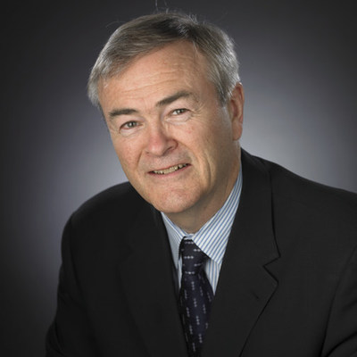 Warren MacKenzie (CNW Group/Optimize Wealth Management)