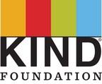 (PRNewsfoto/The KIND Foundation)