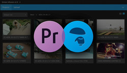 The new Simian Infusion plugin for Adobe Premiere Pro will make it easier for editors to keep track of client comments and annotations, saving time and making for a more efficient workflow.