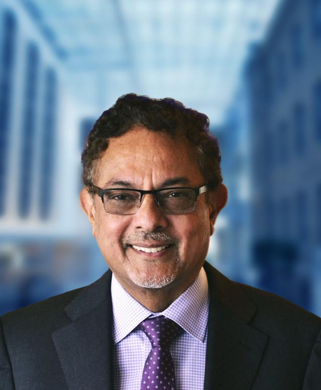 Anil Amlani, MolecuLight CEO (CNW Group/MolecuLight)