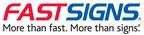 FASTSIGNS International, Inc. firma un contrato marco de franquicia para acelerar su expansión global en Europa