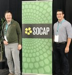 GCSEN Foundation and SOCAP Moving the World to a Better Place by Helping Millennials Make Meaning and Make Money