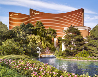 Wynn Las Vegas and Encore Named Best Hotel in Las Vegas by Condé Nast Traveler Readers