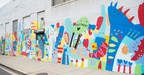 Union Market and Instagram Join Forces for #KindComments Mural