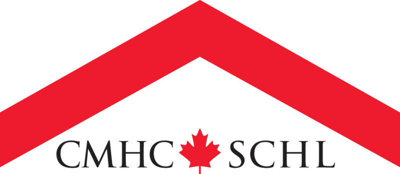 Logo : CMHC (CNW Group/Canada Mortgage and Housing Corporation)
