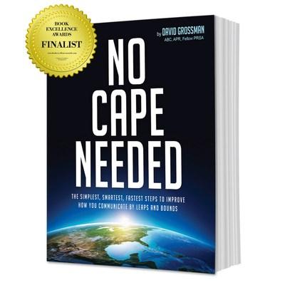 David Grossman's Leadership Book Wins Host of Honors