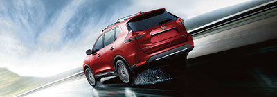 Shoppers can save big on such vehicles as the 2017 Rogue at Fenton Nissan of Legends throughout October.
